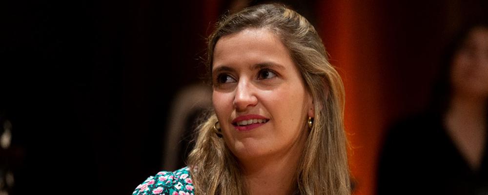 Testimonio de Marta Giménez Domínguez - Ayuda académica