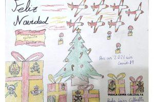 Concurso Felicitaciones de Navidad