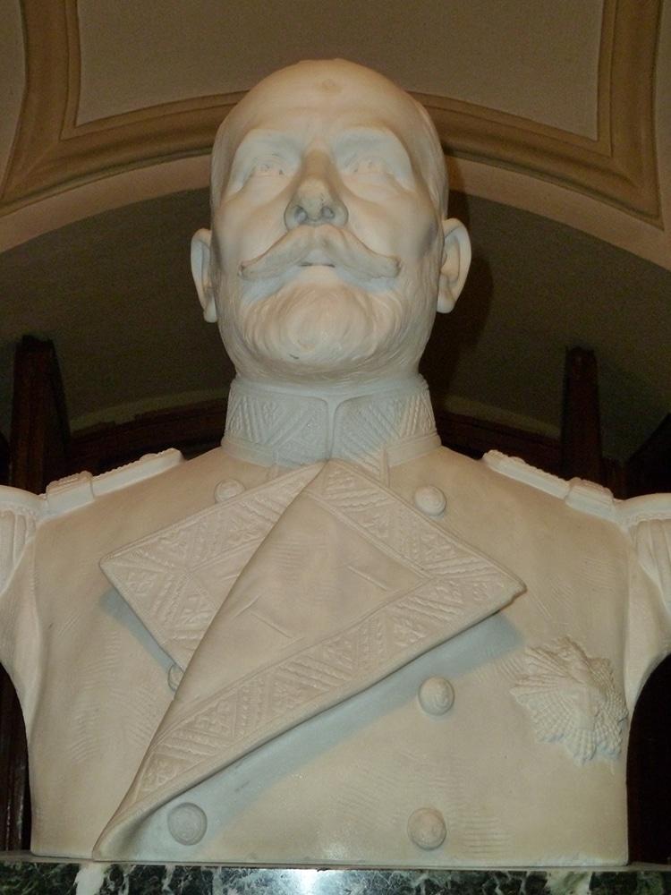 C.A. D. Jose Jaudanes Clavijo