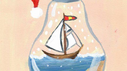 III Edición del Concurso de tarjetas de felicitación de Navidad